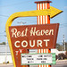 Rest Haven Court by Thomas Hawk