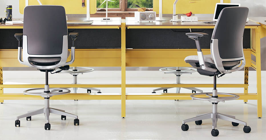 Importance of Office chairs with adjustable height - image 1