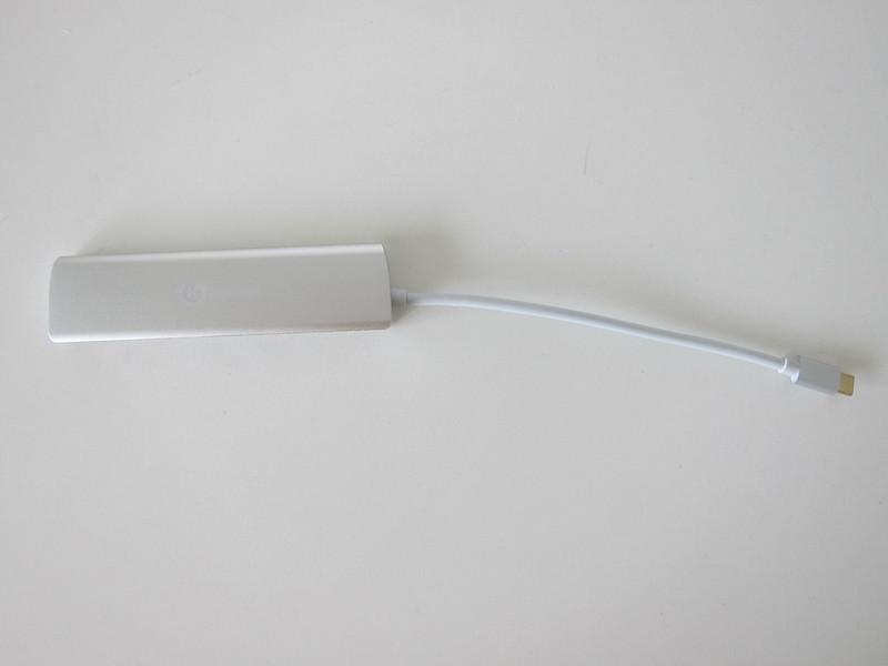 Humixx 4-in-1 USB-C Hub