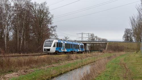Lochem Keolis Blauwnet Lint 39 stoptrein 31246 Zutphen
