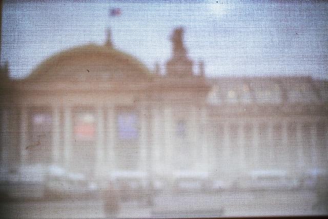 grand Palais de Paris, Fujifilm X-Pro2, XF23mmF1.4 R