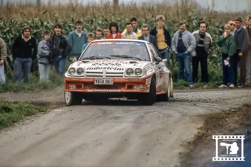 Omloop van Vlaanderen 1987