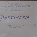 2019-02-10 - Ritorno Benedettine a Norcia