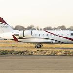 XA-NDY - Bombardier - Challenger 605