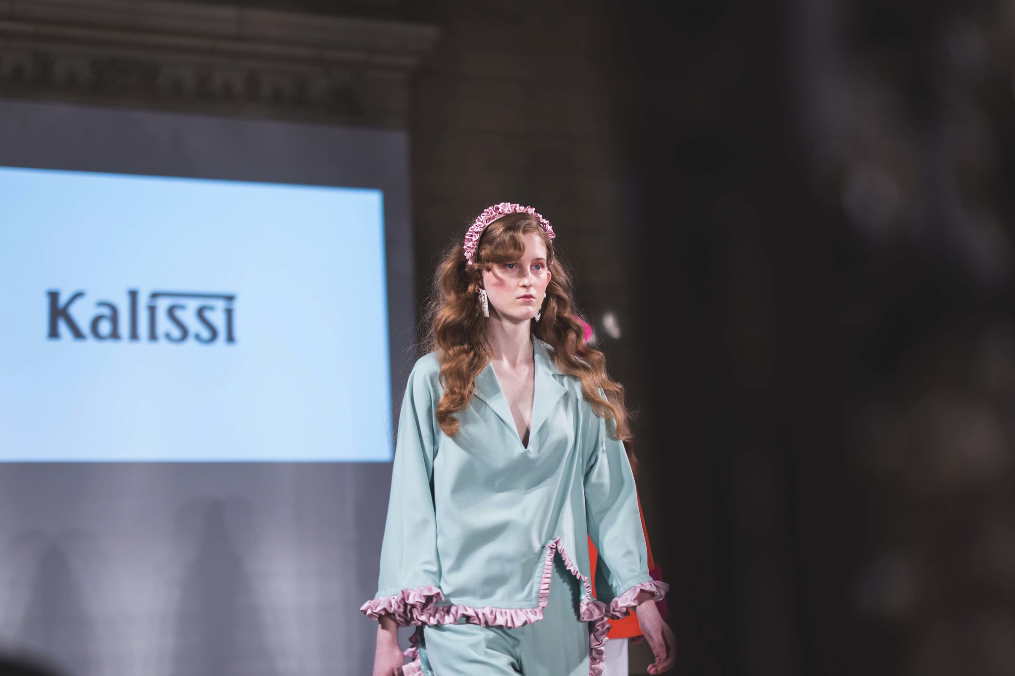 Kalissi AW19