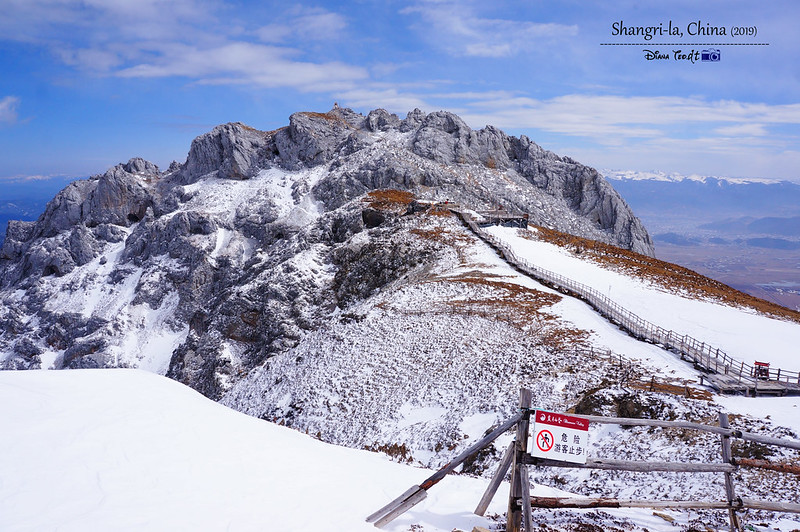 2019 China Shangri-la Yunnan Shika Snow Mountain 02