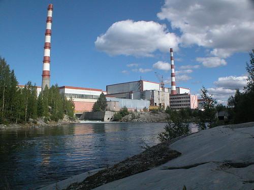5 Кольская АЭС
