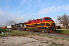KCS 4834 - Plano Texas
