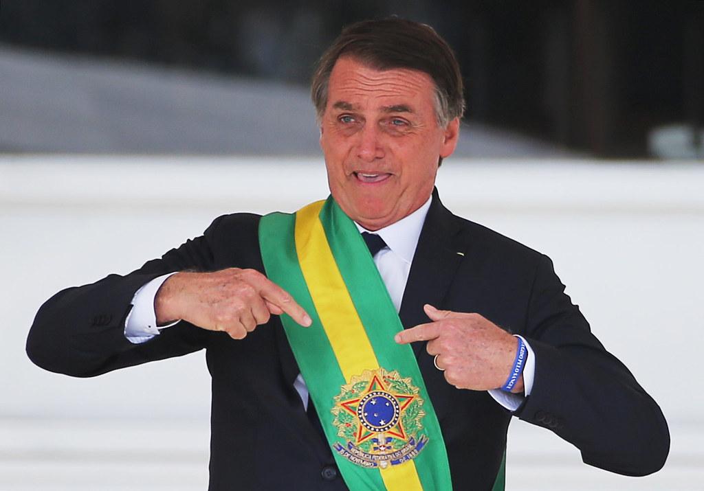Demarcação de terras indígenas e de quilombolas passa para Agricultura, Bolsonaro, posse