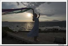Grecia - Islas del Egeo