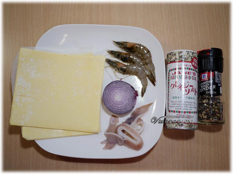 海鮮酥餅018