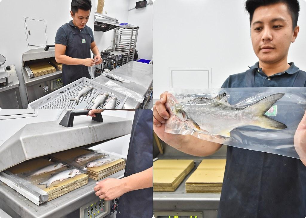 阿布潘水產 海鮮市場 台中海鮮 批發 龍蝦09