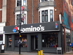 Picture of Domino's, 87-89 High Street