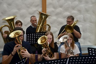 Framåt Brassband  2