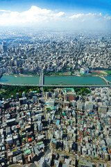 Tokyo from the Skytree 076b