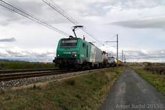Sncf BB 2708 - Photo of Fleury