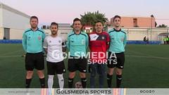 UD Juventud Barrio del Cristo 2-0 Mislata CF (Eleuterio Sánchez)