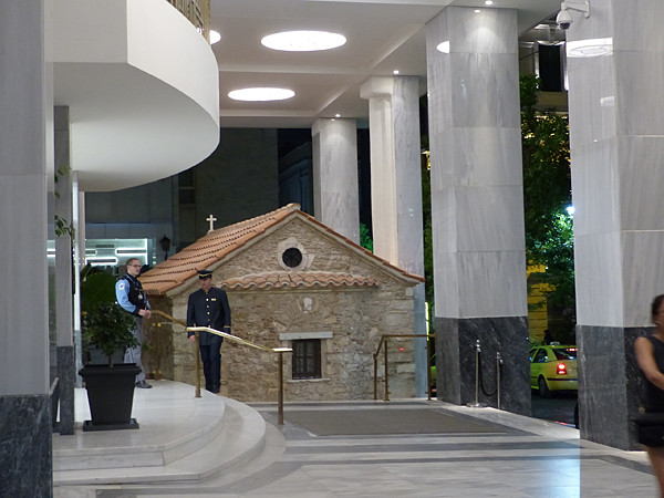 mini-chapelle