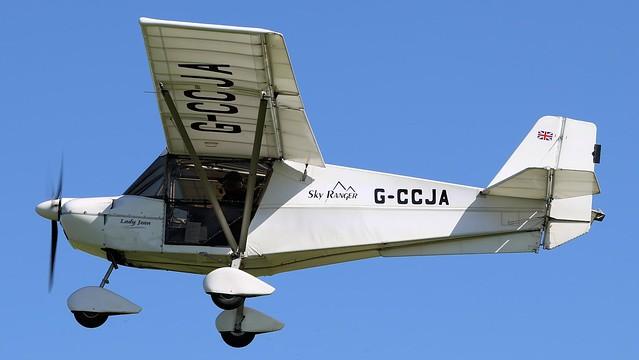 G-CCJA