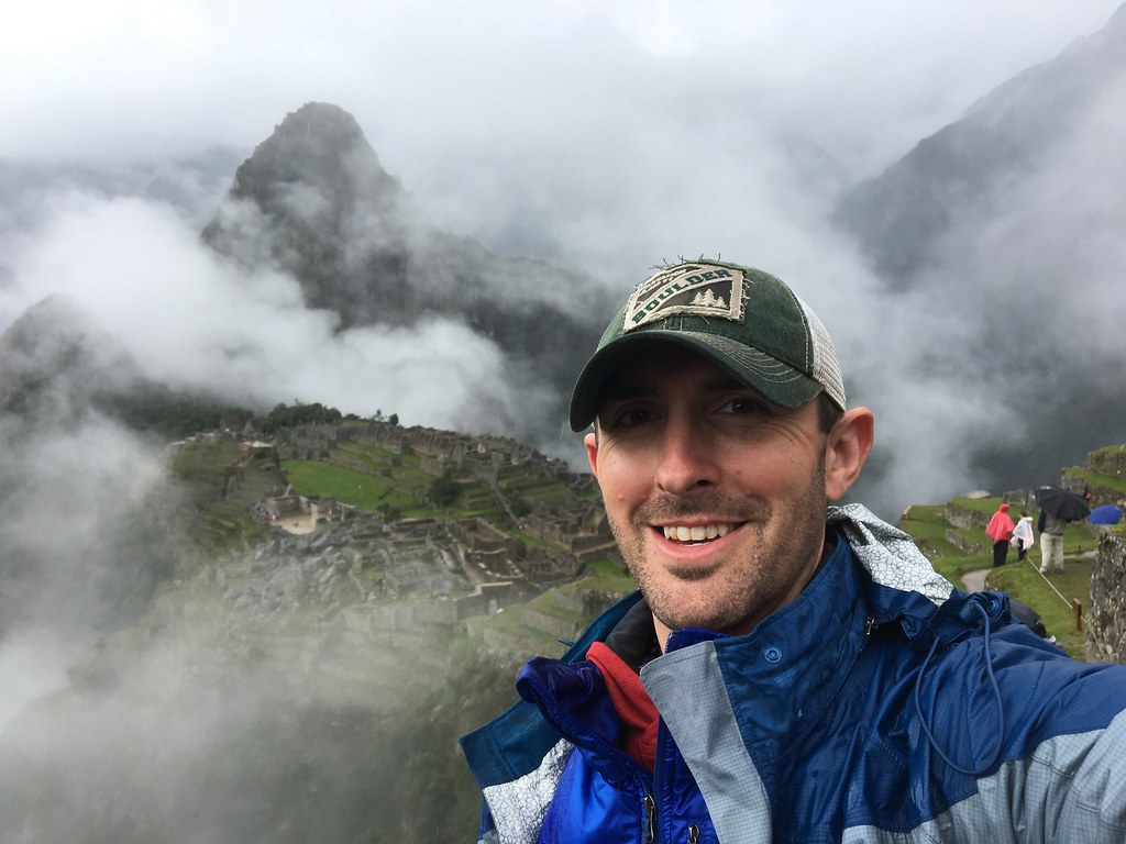 Alumni Spotlight: Q&A with Michael Bennett, Chief Adventure Officer at Explorer X