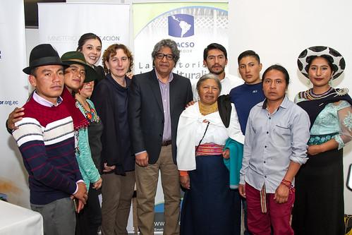 Análisis de Reordenamiento Educativo en las Comunidades Indígenas - FLACSO