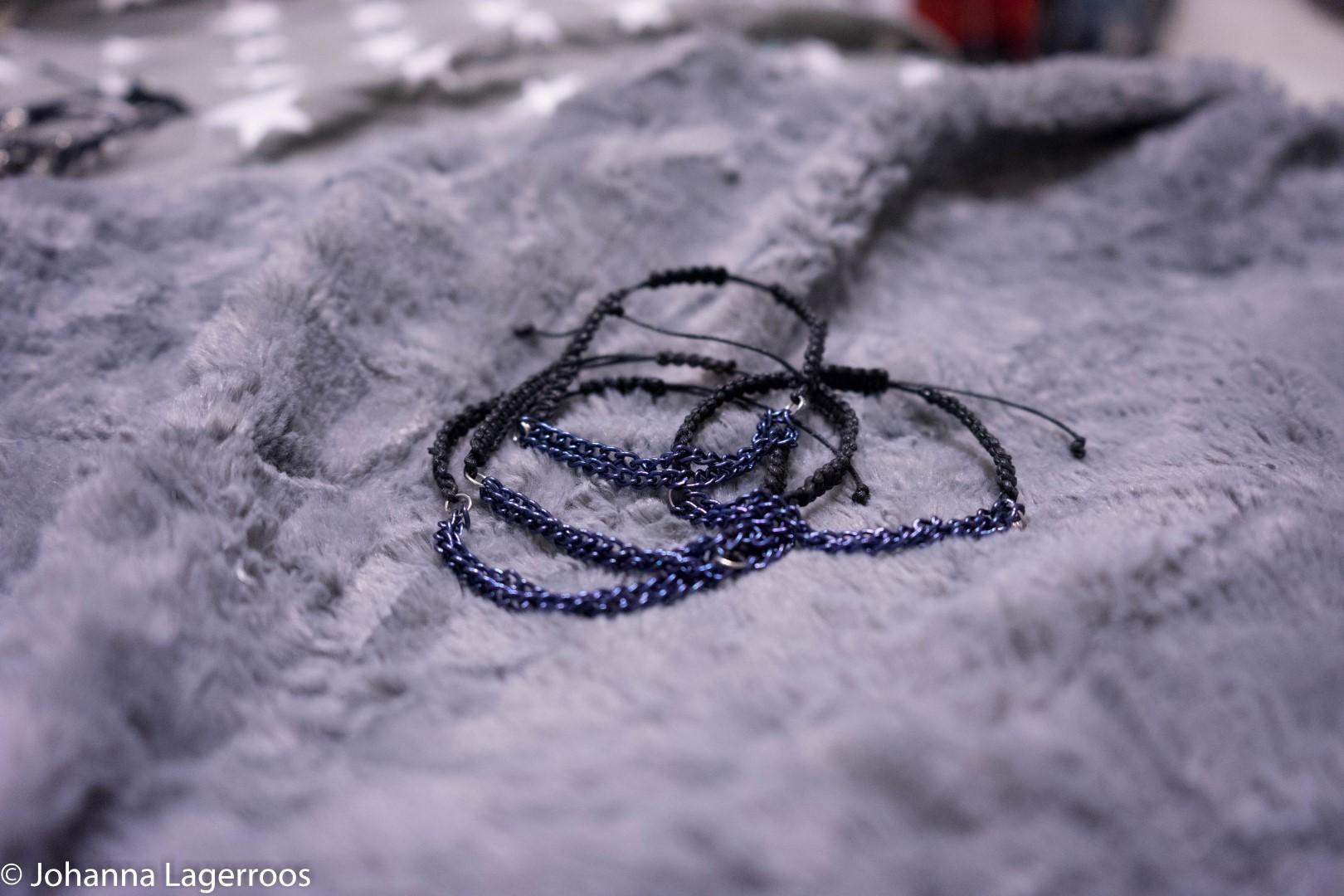 chain diy bracelets