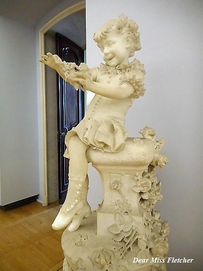 Come son contenta! (5) Galleria d'Arte Moderna di Nervi