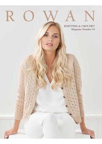 Rowan Magazine 65