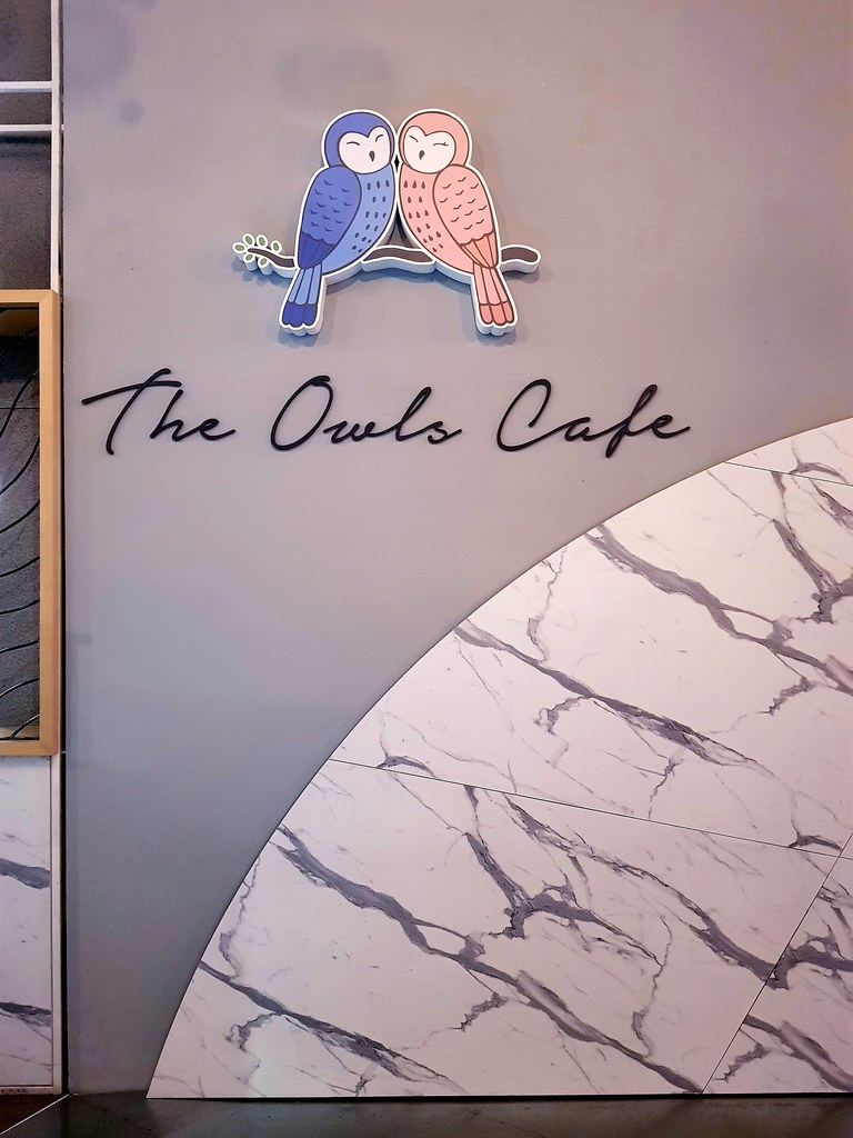 @ The Owls Cafe at One Space USJ25