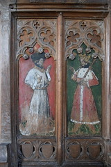 prophet and king (15th Century)