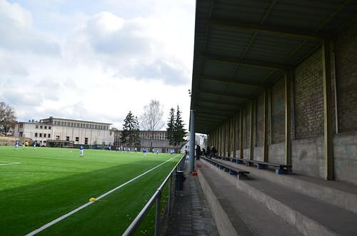 Racing FC Union Luxembourg (Minimes) 9:0 Hosingen/ Bourscheid (Minimes)