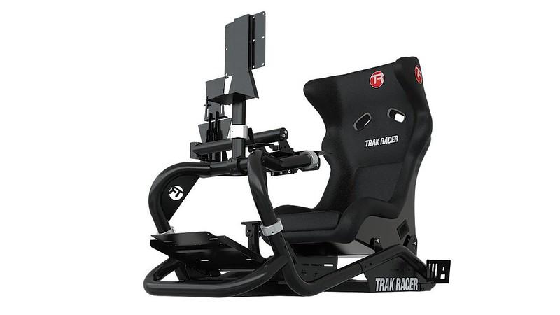 Trak Racer TR8 Front