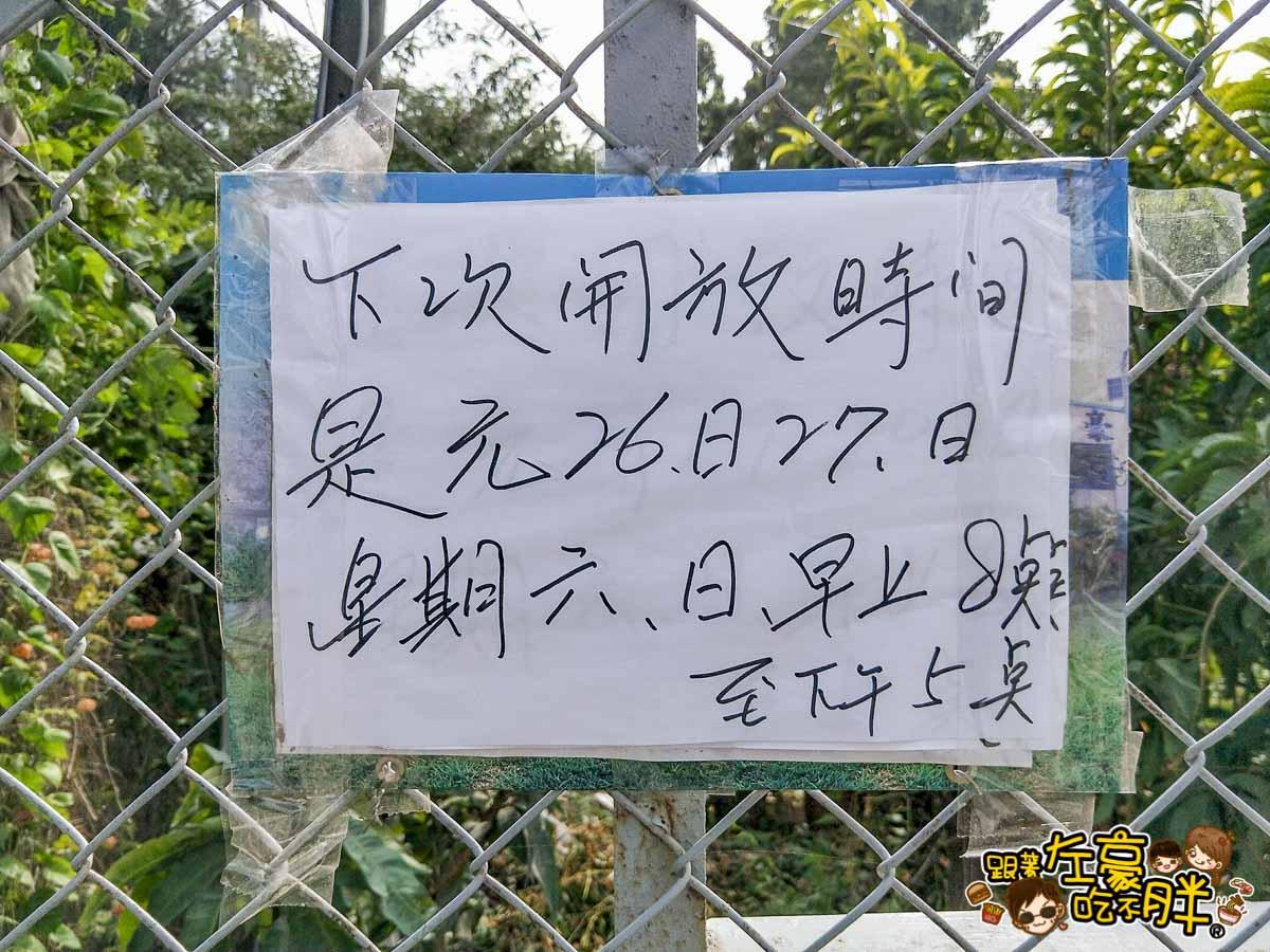 大岡山觀光草莓園-19
