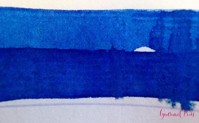 Conway Stewart Tamar Ink 3