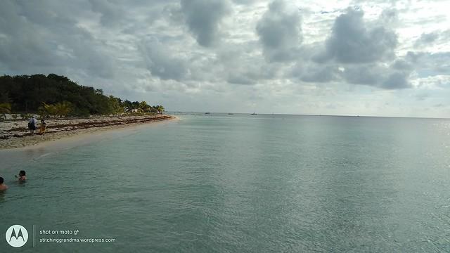 Beautiful water
