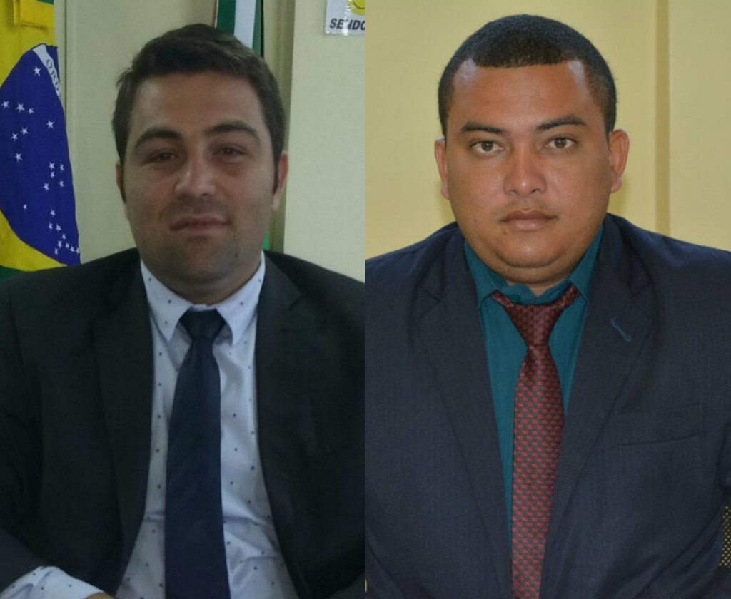 Marcada nova eleição para presidência da Câmara de Rurópolis; uma chapa já está inscrita , Anderson e Maciel