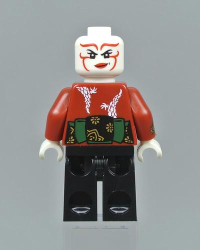 Kai Ninjago Face Paint Face Paint Ideas