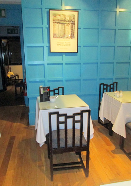 Chinese Tearoom