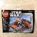 LEGO Star Wars Snowspeeder – 20th Anniversary Edition (30384) by tormentalous