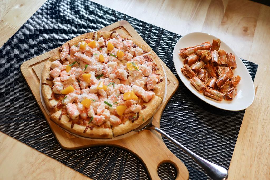 義大利米蘭手工窯烤披薩 台北中山店 Milano Pizzeria Taipei (32)