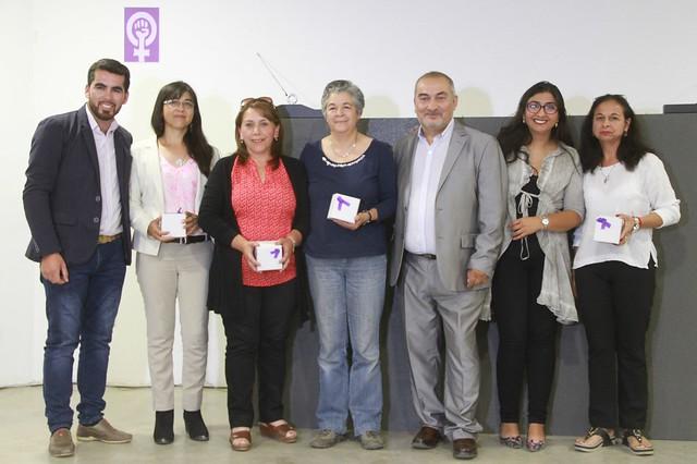 Coltauco conmemoró  el Día Internacional de la Mujer