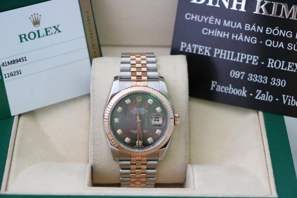 cửa hàng bán đồng hồ rolex | thu mua đồng hồ rolex