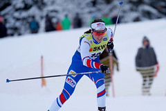 Další body pro Razýmovou! Na SP v Otepää vybojovala 19. místo