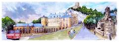 La Roche Guyon - France