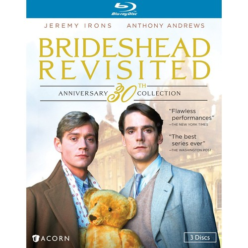 Brideshead Revisited - TV - Poster 3