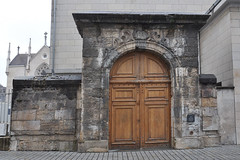 Convent dels Cordeliers de Besançon