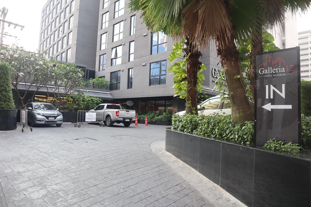 Galleria 12 Sukhumvit Bangkok (58)