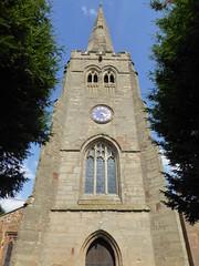 Grandborough - St Peter