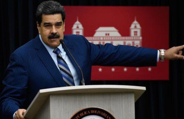 Maduro anuncia fechamento da fronteira entre Venezuela e Brasil; entenda