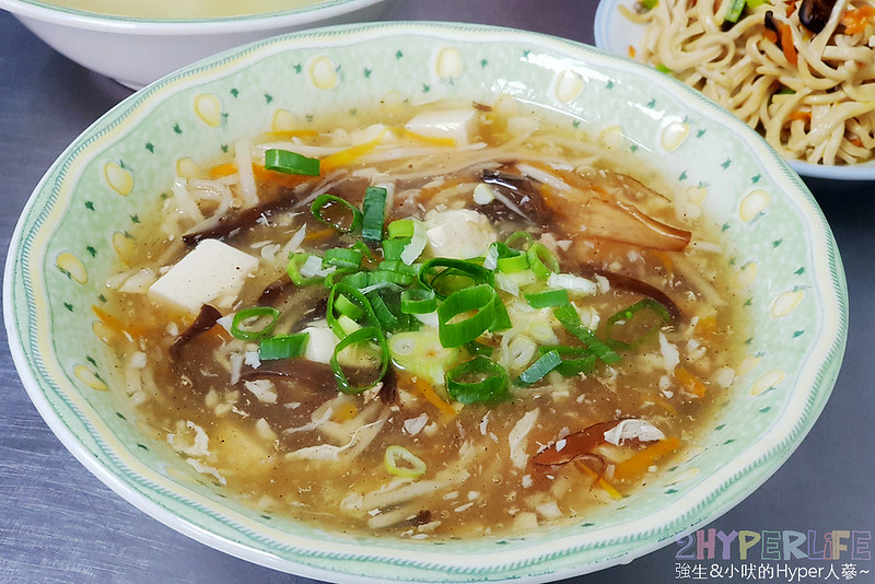 武漢熱乾麵 (1)